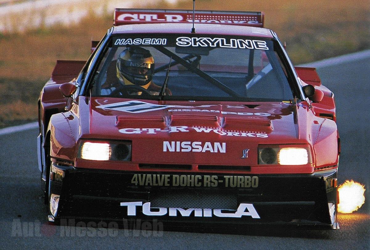 ニスモフェスティバル、スーパーGT、スーパー耐久、ニスモ、ルマン、モチュールオーテック、R35GT-R、サファリラリー、FIA GT1