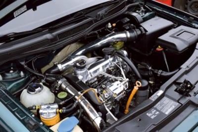 ブラックフォレストインダストリー、ユーロカーフェスタ、VW 、アウディ、BMW