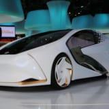 【画像】完全自動運転車、あなたは買ってみたいと思いますか?