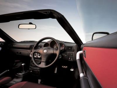 00年代、マイナー、スポーツカー、国産、ロードスター、RX-8、シビック、MR-S