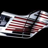 ヴァレンティ Valenti japan ヴェルファイア アルファード 30系 テールランプ 流れるウインカー REVO