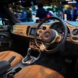 【画像】本日開幕!! 「フォルクスワーゲン」がカスタマイズされたコンセプトカーを特別展示【大阪オートメッセ2018】