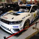 【画像】フォルクスワーゲンのセダン「パサート」がGT3規格のレーシングカーに変身したら?