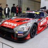 【画像】日産が2018年の「スーパーGT」モータースポーツ活動を発表