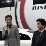 【画像】原点回帰!日産ブースは最新GT-Rニスモなど充実展示【大阪オートメッセ2018】