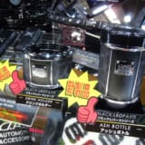 【画像】インテリアアイテムの大人気ブランド『D.A.D』が新作を揃えて特別ショップを出店!【大阪オートメッセ2018】