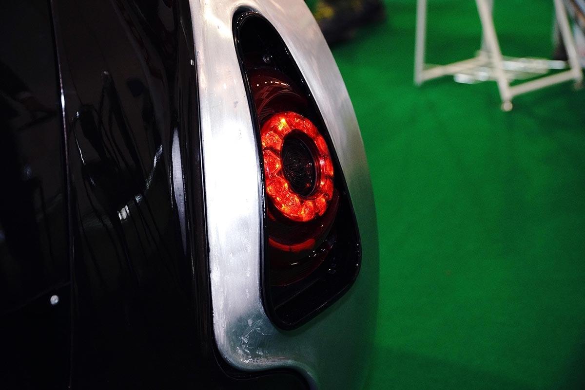 NATS 日本自動車大学校 大阪オートメッセ2018 BMW MINI ミニ