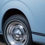 【画像】「クラフトプラス」が旧車チックにコーディネイトしたコンプリートモデル