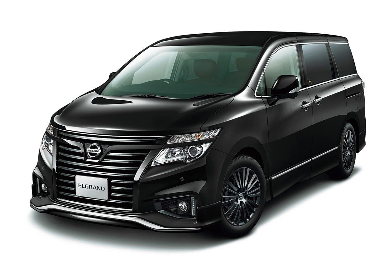 日産 NISSAN 大阪オートメッセ2018 automesse nismo ニスモ オーテック