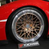 【画像】スーパーカー用ブランドの新星「バカラスピード」、大阪にてウラカンのボディキットを初披露!【大阪オートメッセ2018】