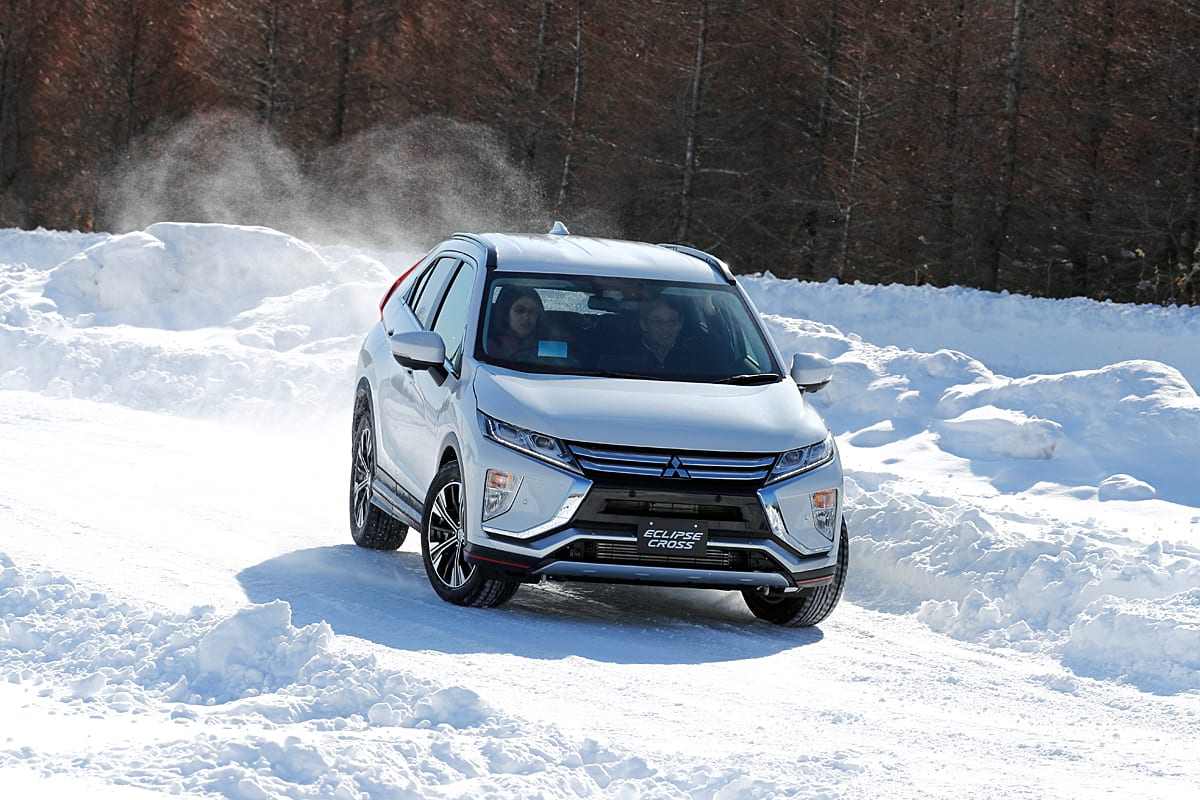 eclipsecross