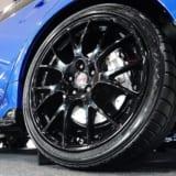 【画像】大阪オートメッセで見た、SUBARUとSTIのホンキが感じられた3台のスポーツモデル