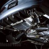 【画像】アウディのハイパフォーマンスモデル「S&RS」に捧ぐ高性能エキゾーストシステム