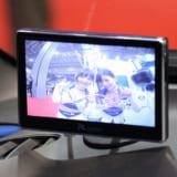 助手席側の死角をなくして安全運転をサポート!スマートに装着できる「ブラインドカメラ」
