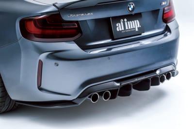 BMW M2、ティーズクラブ、カーヴェー、ヴォルシュタイナー、カーヴェークラブスポーツ