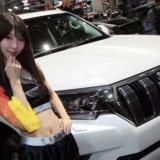「サイバーナビ」卓越したサウンド調整機能で車内をリスニングルームに【大阪オートメッセ2018】