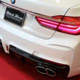 wald ヴァルド 大阪オートメッセ2018 ハリアー BMW レクサスLS LEXUS