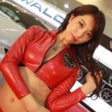 【画像】グッときたぜ!胸の谷間がセクシーなギャルセレクション【大阪オートメッセ2018】