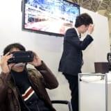 【画像】ハイレゾ試聴とVRで最新「サイバーナビ」が体験できる【大阪オートメッセ2018】