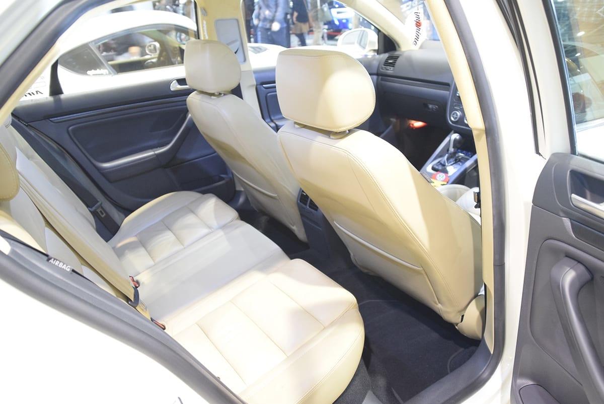 VW JETTA ジェッタ インプライム 大阪オートメッセ2018