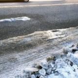 【画像】オールシーズンタイヤを関東の大雪で試してみた!