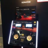 【画像】ケンウッドの最新カーエンタメをR34スカイラインGT-Rで体感‼️【大阪オートメッセ2018】
