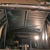 【画像】軽トラがテントに変身!? 「荷台泊」という男の遊びを新提案