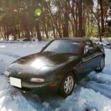 オールシーズンタイヤを関東の大雪で試してみた!