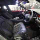 C-HR ランボ LANBO 大阪オートメッセ2018