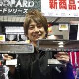 【画像】ギャルソンD.A.Dブースは新作がいっぱい。すぐに買えるこのチャンスは見逃せない!【大阪オートメッセ2018】