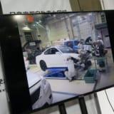 【画像】日産京都自動車大学校が新旧ベースの近未来コンセプトを展示【大阪オートメッセ2018】