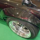 【画像】幅広い車種に適合! 強度と柔軟性を両立した汎用オーバーフェンダーがデビュー