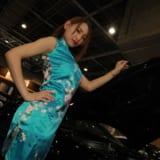 【画像】「ギャル画像」お尻が好きで好きでたまらないアナタのために!【大阪オートメッセ2018】