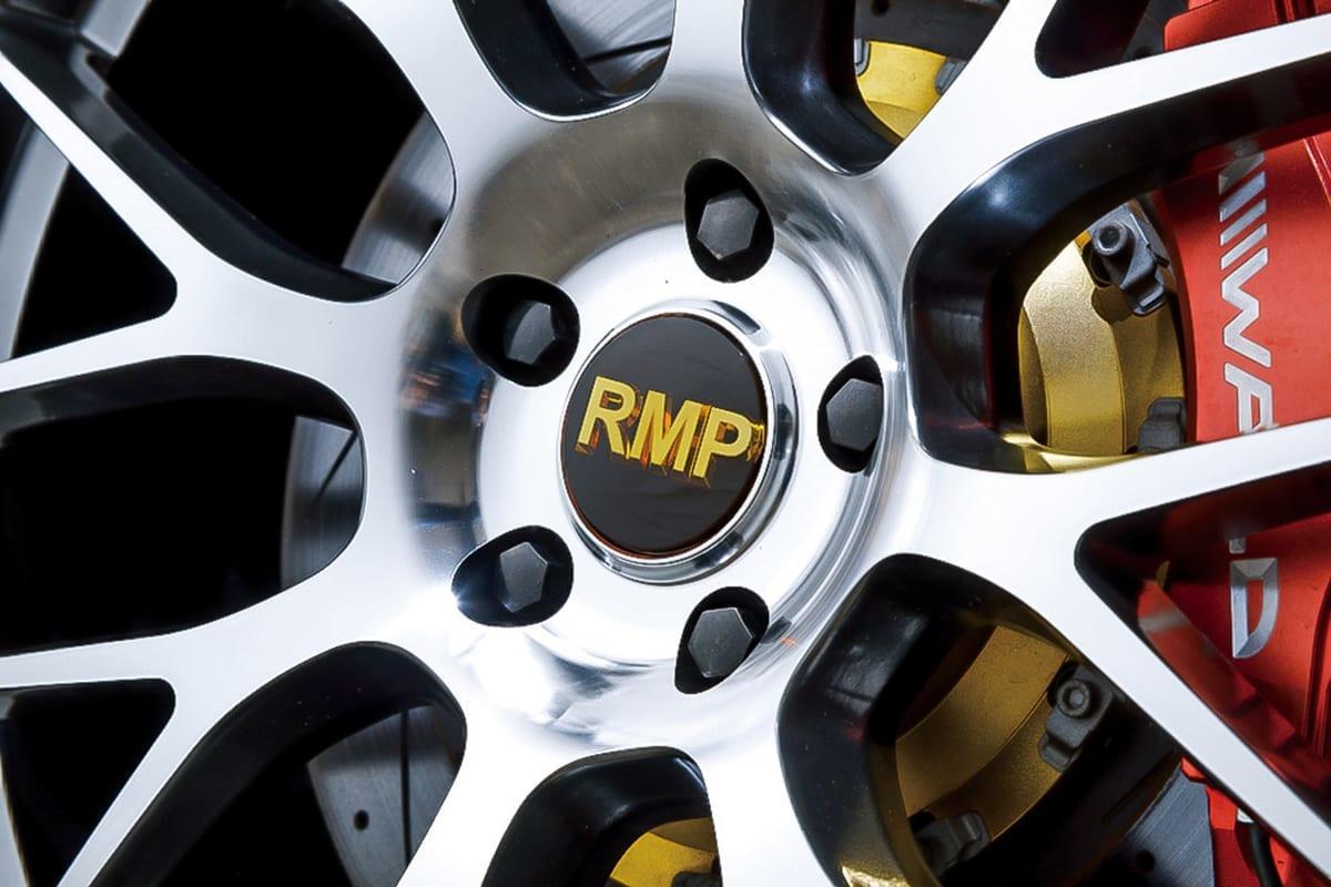RMP MID マルカサービス 028F