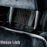 【画像】快適空間を実現する「シートヒーター」がカンタンに装着できます