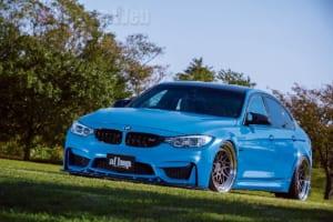 この性能はやめられない!日本のチューナーが調律する禁断の「BMW M POWER」