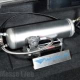 【画像】「VIPスタイル我流ファイルVol.2」車高極低レクサスGS&ワイドボディクラウンの妙技