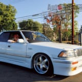 【画像】日本車をこよなく愛する米国人ユーチューバー「スティーブ」っていったい何者?