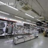【画像】レースにも参戦!そこで得たノウハウでトヨタGRシリーズをしっかりサポート