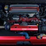 【画像】スバル車の機能性&ビジュアル向上を両立するエンジン系パーツ