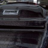 【画像】機能とデザインが融合したAMG C63のカーボンインテークシステム