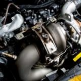 【画像】ノーマルでも十分に速い「AMG45」をさらに100ps以上パワーアップ!!