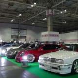 【画像】80年代VIPから新型レクサスLSまで、国産セダンのカスタマイズも元気一杯!!