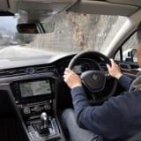 【画像】VW「パサート」にTDI追加!ディーゼルとは思わせない軽快感