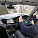 【画像】排気量ダウン! 3気筒化!! ボディサイズアップ!!!「VW新型ポロ」の魅力とは