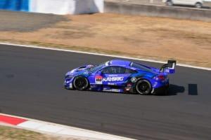 SUPER GTマシンが大激走! 「モータースポーツのエンターテイメント」が岡山県で開催