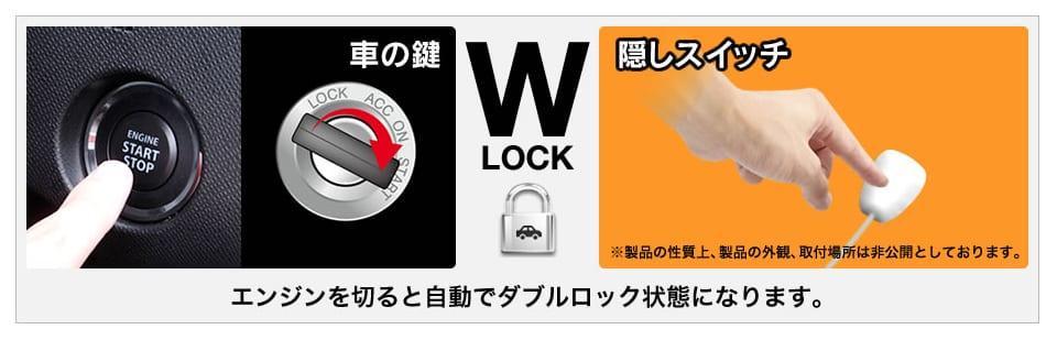 ビートソニック、ハイエース、盗難防止、セキュリティ、パトロック