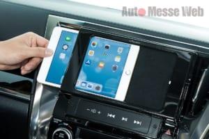 iPad miniとiPhoneをスマート設置できる「インストールキット」市販化が決定