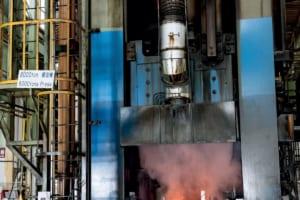 【工場見学】強靭さの秘密はココにあり! 「鍛造ホイール」の製品開発から完成まで