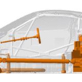 【画像】「NISSAN GT-R NISMO GT3」2018年モデルのメカニズム、「Evolution」で果たした進化とは